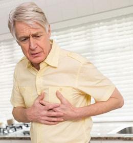 Simptome Prolaps de valva mitrala