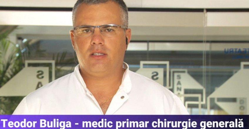 Teodor Buliga Digi24