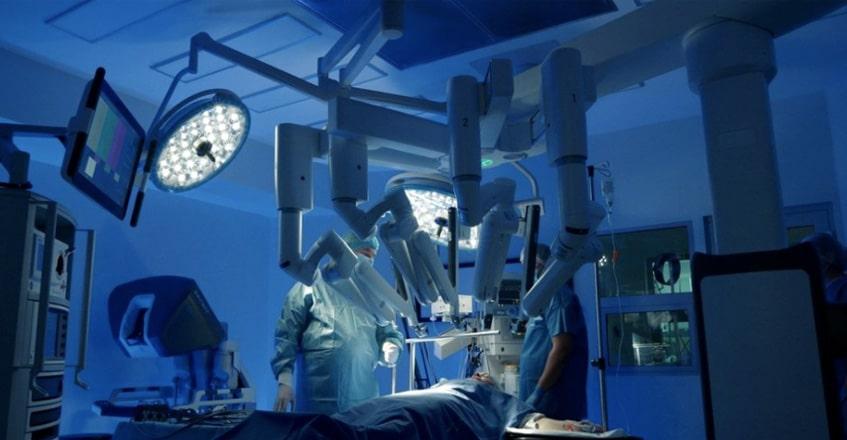 herniile abdominale tratament chirurgical minim invaziv SANADOR